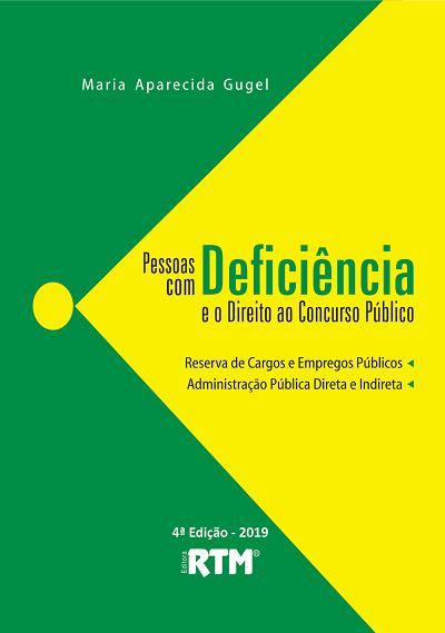 (capa nas cores verde e amarela com o título no centro)